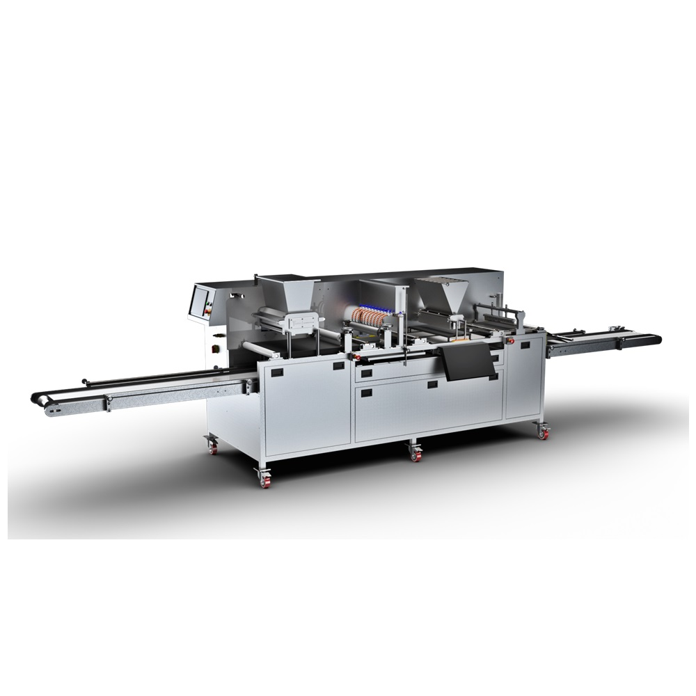 LineMAK Automatic Bakery Products Line