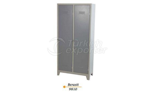 Steel Cabinets 9810