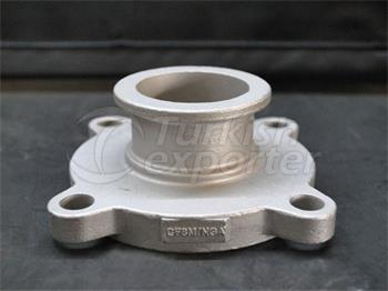 Stainless steel casting China suppl