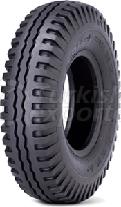 Trailer Tire KNK27