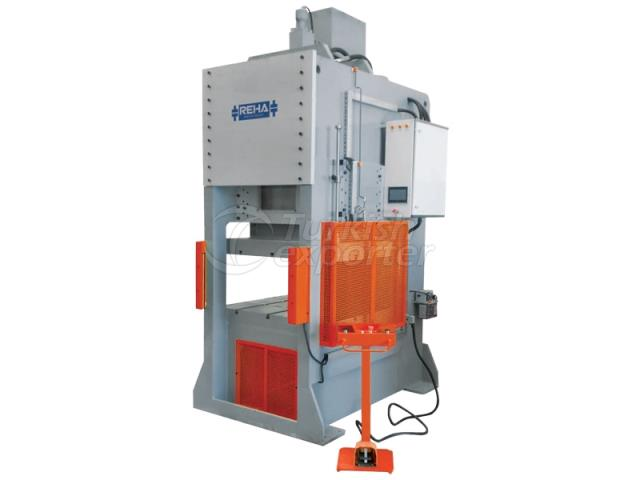 Hydraulic Press High Speed
