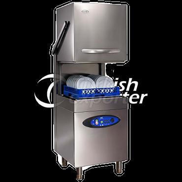 Giyotine Type  Dishwasher
