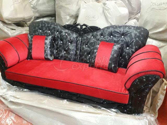 Furniture (Sofa Set and all type)