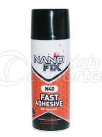 Yapıştırıcı Nanofix