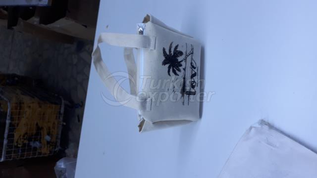 Mini Bag 15x15