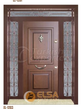 Building Doors EL1203