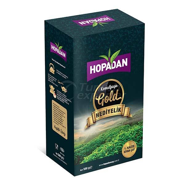 Hopadan Gold Gift Tea