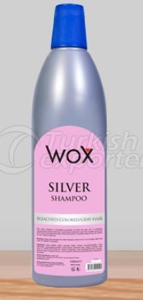 Shampoo Prata