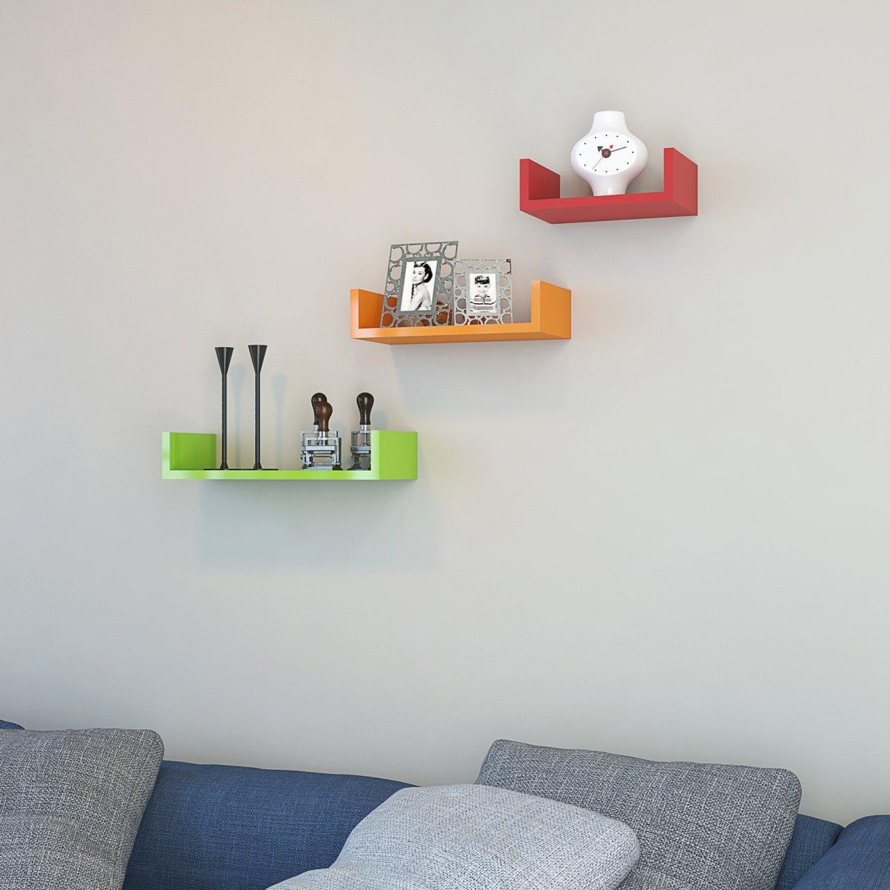 Lilium Decorative Shelf