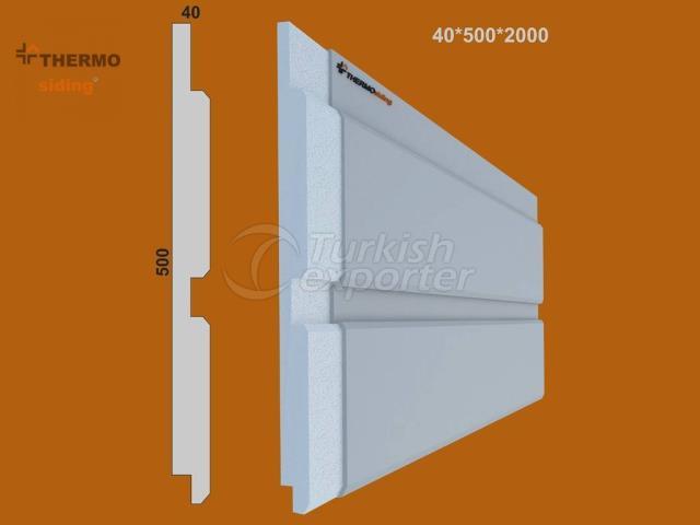 Фуговальная облицовочная модель 01