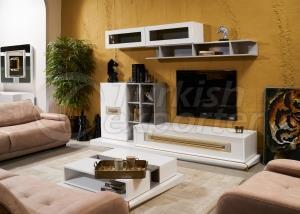 Tetra Wall Unit Furnitures