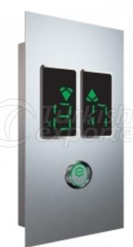 U26DB0001 Duplex Floor Panels
