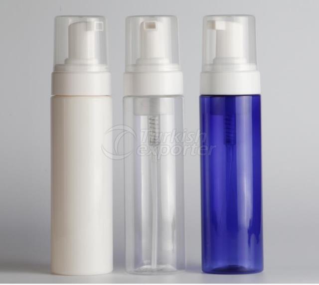 43 mm neck & 150 ml  Pet Bottle