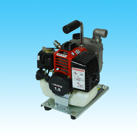 Gasoline Water Pump QST 25KB-1