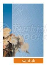Glass  -Santuk