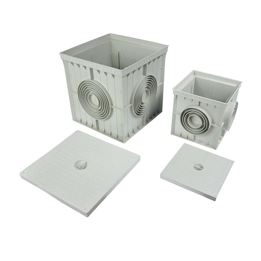 Plastic Manhole Boxes