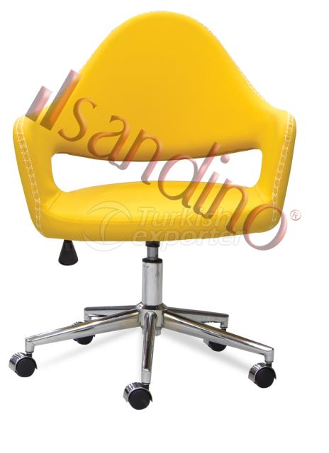 LEGO WORKING CHAIR