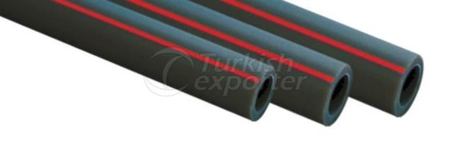 Tubos solares PP-R - Accesorios