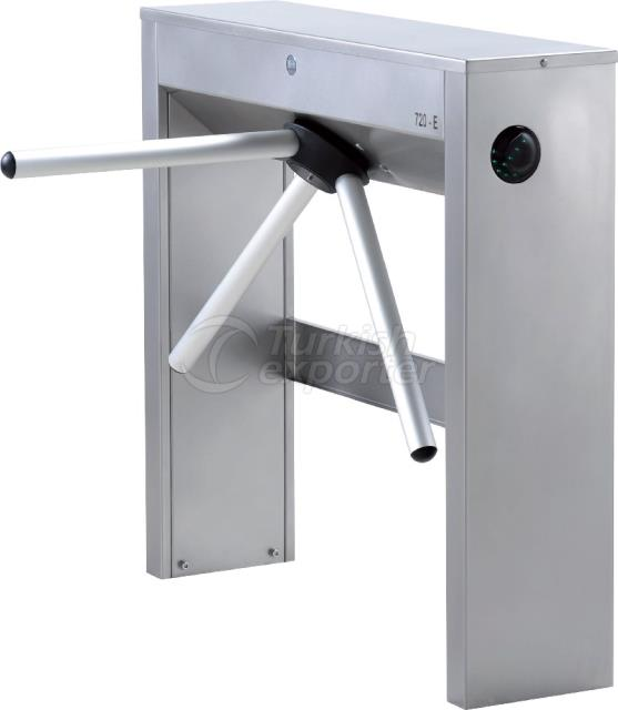 Waist Height Turnstile 720E