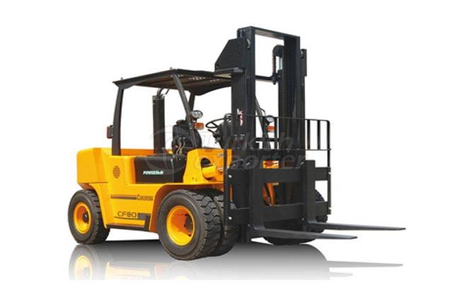 CF60-70-80PS - Forklifts