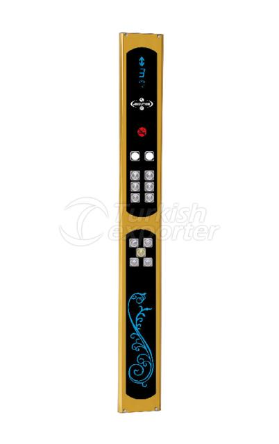 STF-4030 Button