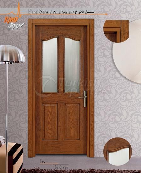 Panel de la puerta - Ivy
