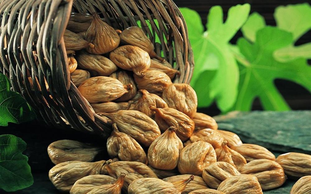 Dried Fig Bulk