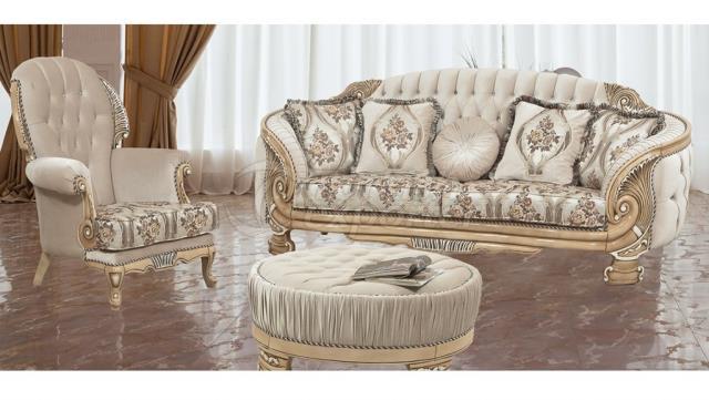 Sofa Set -Yelzade