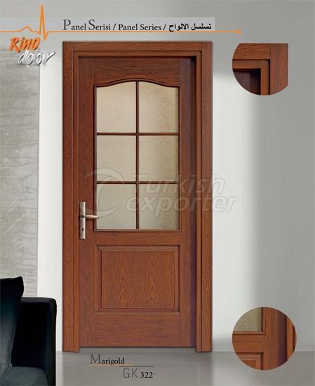 Panel de la puerta - Marigold