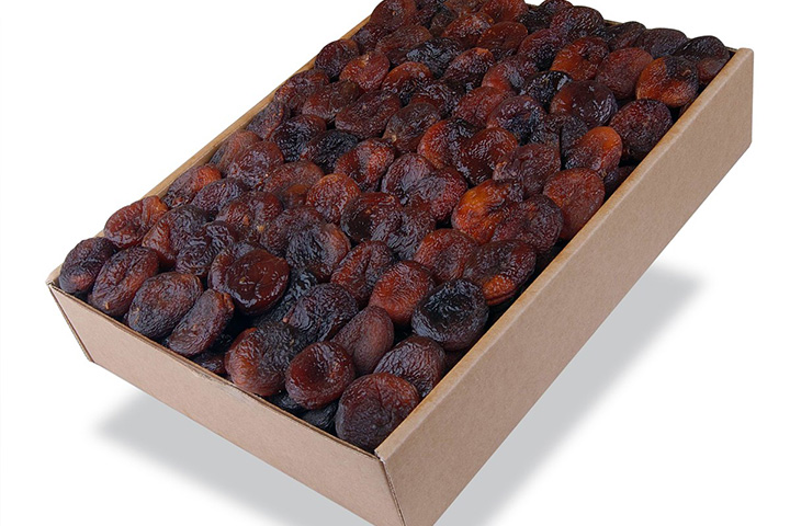 Sun Dried Apricot 5kg