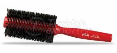 Niva Rose Serisi Profesyonel Saç Fırçaları 889056