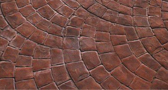 Cement Based Flooring