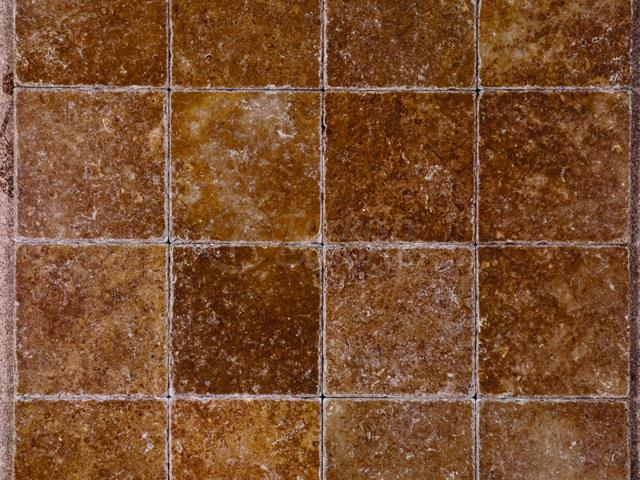 Tumbled Noche Travertine