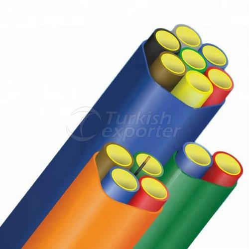 Microducts