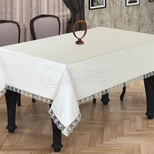 Polyester Masa Örtüsü