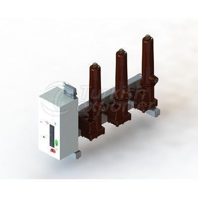 Автоматический выключатель MV SF6