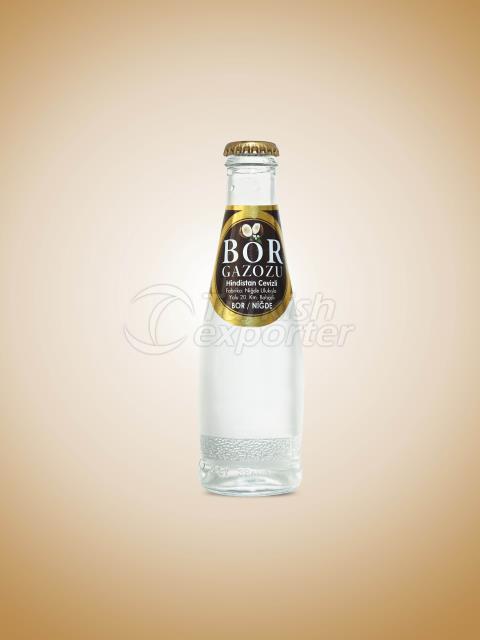 Hindisan Cevizli Soda