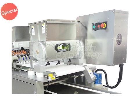 Functional biscuit machines fpm 90