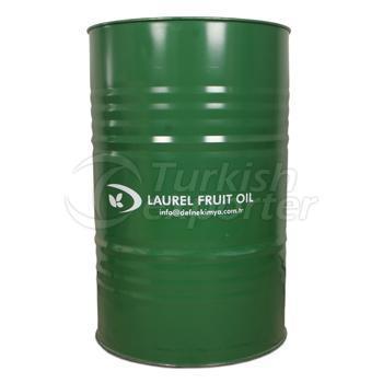 organic laurel fruit oil