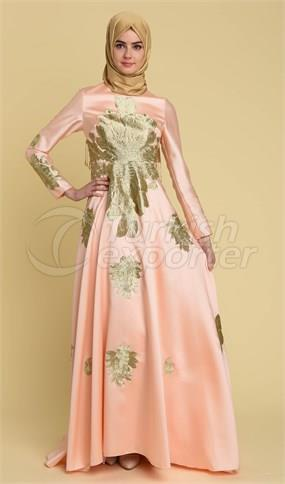 Night Dress 17Y1020 Polvo