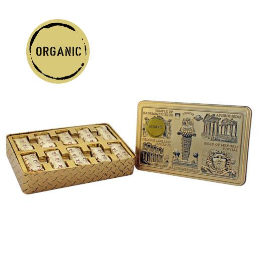 Tralles Gold Organik Kuru İncir