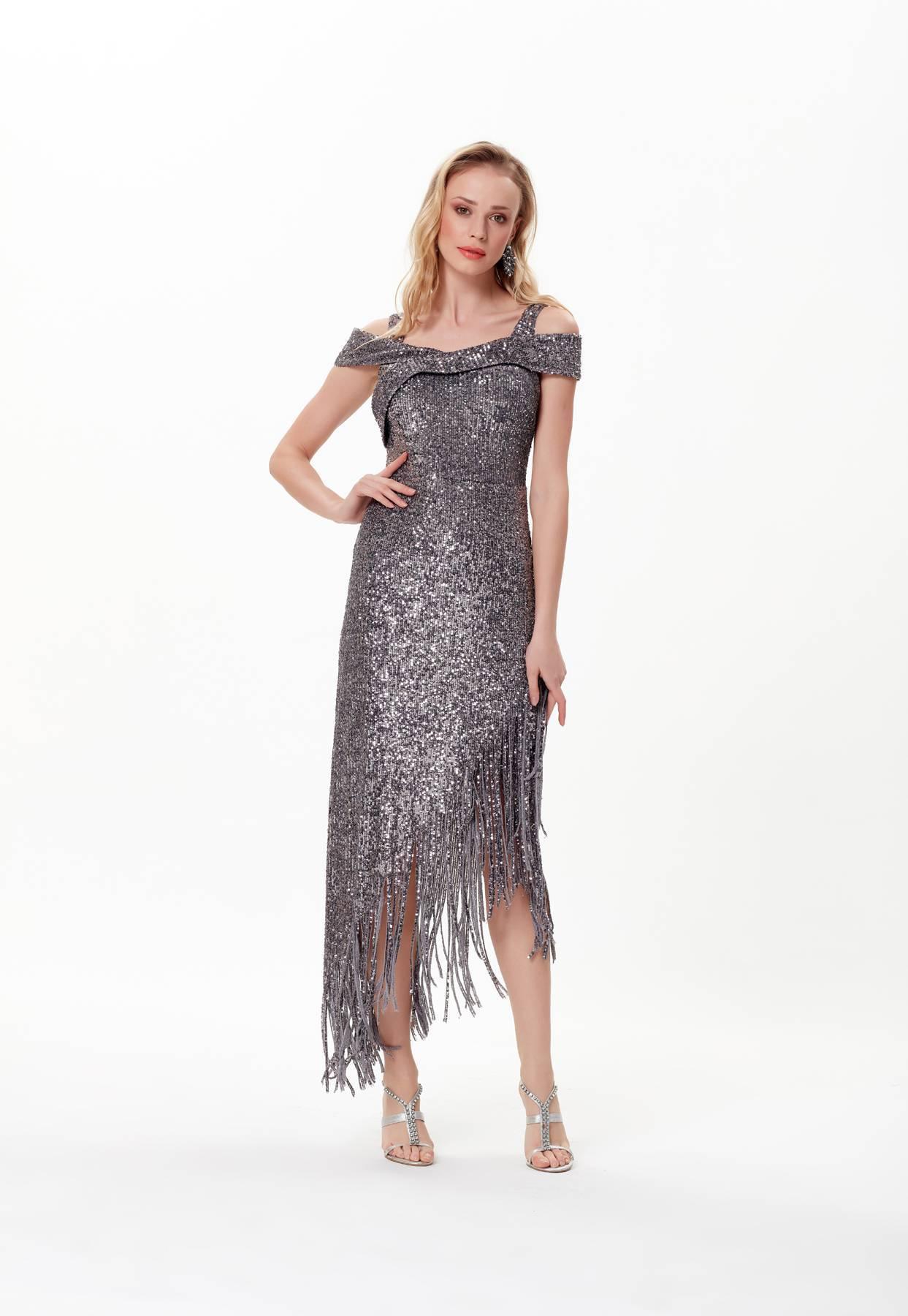 Evening Dress 1560465999LHF