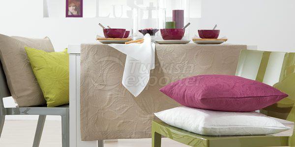 Table Cloth Maine