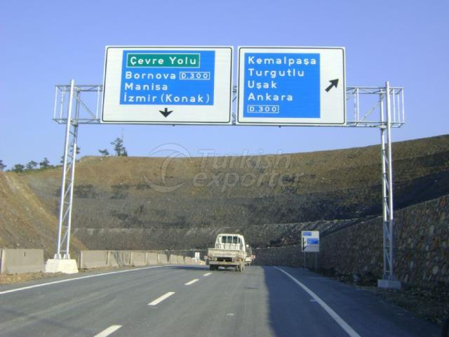 Traffic Signs 001