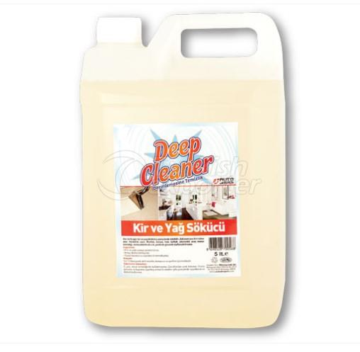 Deep Cleaner Dirt and Grease Remover