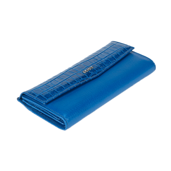 Leather Wallet 2761