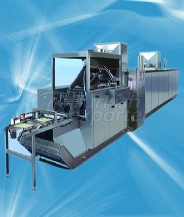 Automatic Wafer Oven