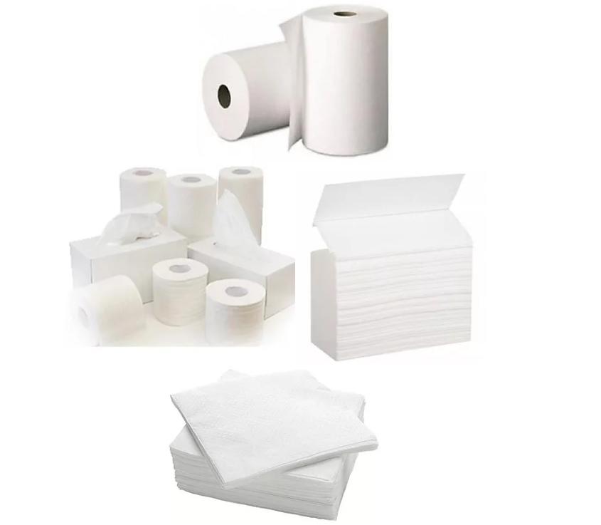 Tissue - Toilet Paper