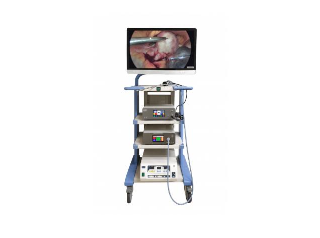 Cerrahi Endoskopi Ekranı