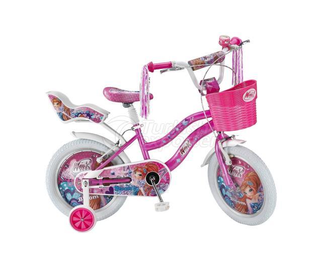 Bicicletas 1625 WINX